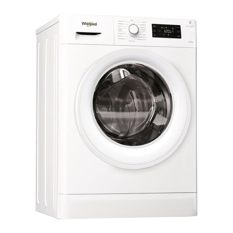 Pesumasin Whirlpool FWDG86148W WPH