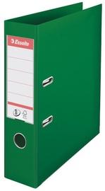 Esselte Folder No1 Power 7.5cm Green