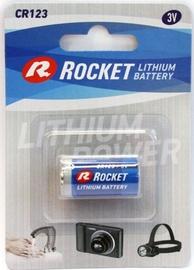 Rocket Lithium CR123A 1pcs