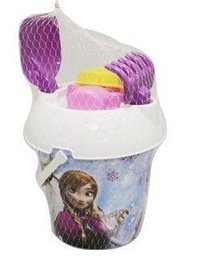 Набор игрушек для песочницы Adriatic Frozen 40457