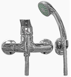Baltic Aqua Granada G-7/35K Shower Mixer