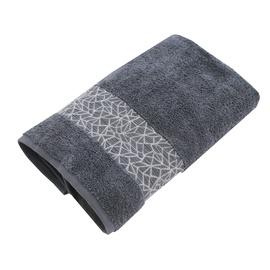 Domoletti Towel Lela 70x140cm Anthracite