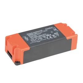 TOITEALLIKAS LED 0-15W 12V DC IP20