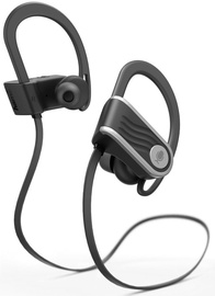 Hama Voice Sport Bluetooth Earphones Black