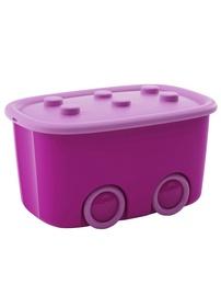 Curver Funny Box L 46L Pink