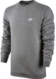 Nike Sweatshirt NSW CRW 804340 063 Gray XL