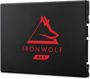Seagate Ironwolf 125 500GB