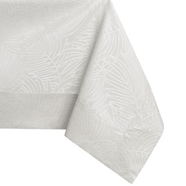 AmeliaHome Gaia Tablecloth Cream 110x110cm
