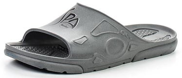 Fashy Spa Slippers 7230 Grey 43