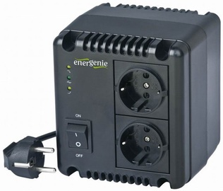 Energenie Automatic AC Voltage Regulator and Stabilizer EG-AVR-0801