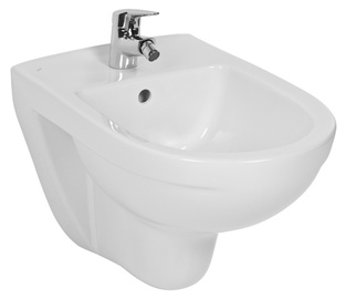 Jika Lyra Plus Bidet Wall Mount White