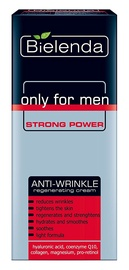 Bielenda Only for Men Strong Power Anti-Wrinkle Regenerating Cream 50ml