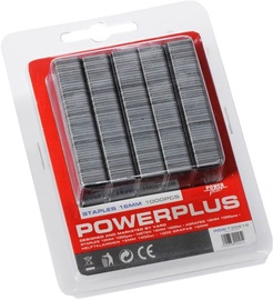 Powerplus POW735S16 16mm Staples 1000pcs