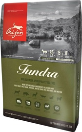 Orijen Tundra Dog Food 11.4kg