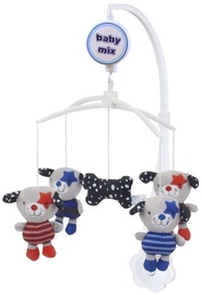 Baby Mix Musical Mobile TK/464M