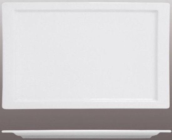 Leela Baralee Neo Plus Plate 15 x 27cm