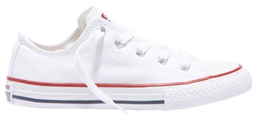 Converse Chuck Taylor All Star Junior Low Top 3J256 White 27