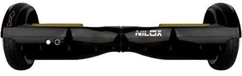 Nilox Doc 6.5 Hoverboard Plus Gold
