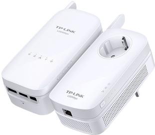 TP-Link TL-WPA8630 Powerline Adapter Twin Pack