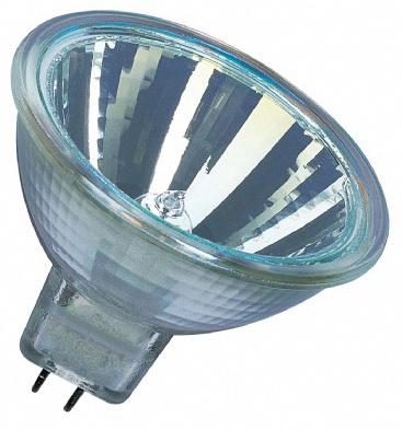 Osram Decostar Bulb 50W GU5.3