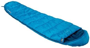 Спальный мешок High Peak Trek 2, синий, 220 см