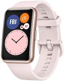 Nutikell Huawei Watch Fit, roosa