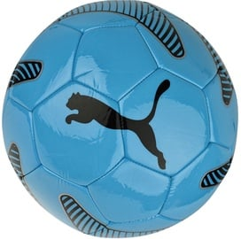 Puma Big Cat Football 082997 10 Blue Size 5