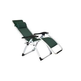 SN Garden Chair Green NHL3008
