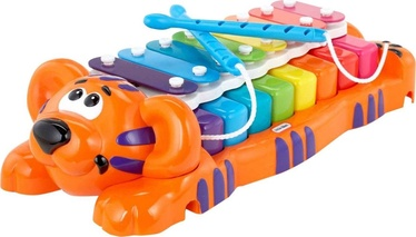 Little Tikes Jungle Jamboree 2-in-1 Piano/Xylophone