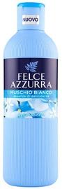 Felce Azzurra Bodywash White Musk 650ml
