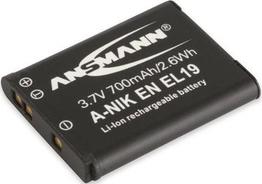 Ansmann A-Nik EN EL 19 700mAh