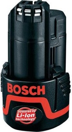 Bosch 1600Z0002X Li-Ion 10.8V 2Ah Battery