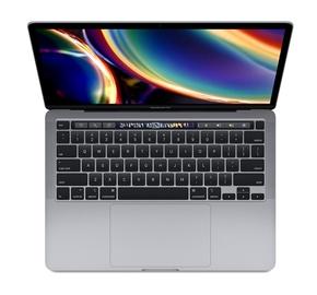 "Sülearvuti Apple MacBook Pro 2020 QC Space Gray ENG Intel® Core™ i5, 32GB/512GB, 13.3"""