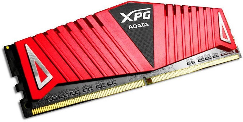 Adata XPG Z1 Red 8GB 3600MHz CL17 DDR4 AX4U360038G17-SRZ1