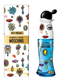Moschino So Real Cheap & Chic 50ml EDT