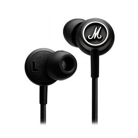 Kõrvaklapid Marshall Mode Black/White