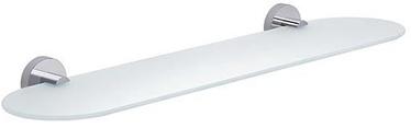 Gedy Eros Bathroom Shelf 60cm Chrome
