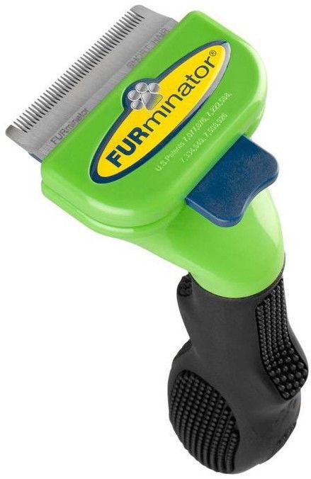 Furminator Deshedding Tool Short Hair Small