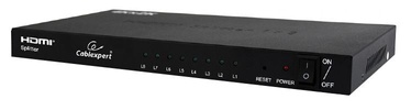 Gembird HDMI Interface Splitter 8-ports