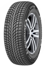 Autorehv Michelin Latitude Alpin LA2 255 65 R17 114H XL