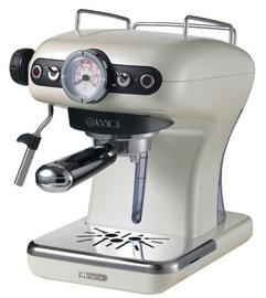 Ariete Espresso Classica 1389 Pearl
