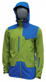 Pinguin Freeride Jacket Green XL