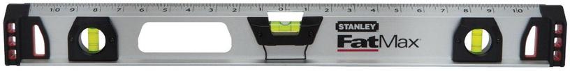 Stanley FatMax I-Beam Magnetic Level 1200mm