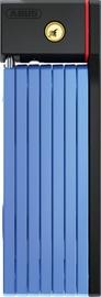 Abus uGrip Bordo 5700/100 SH Folding Lock Blue