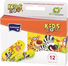 Matopat Kids Zoo Plaster 12pcs