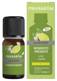 Pranarôm Diffuser Essential Oil 10ml Lime/Jasmine