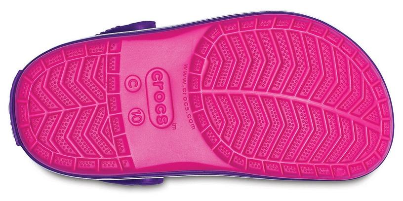 Crocs Kids' Crocband Clog 204537-600 32-33
