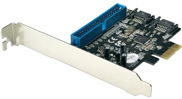 Digitus PCI-E to 4 x SATA III DS-30104-1
