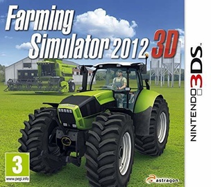 Farming Simulator 2012 3D 3DS