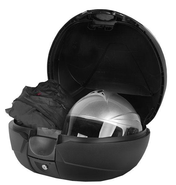 Shad SH48 Case Black